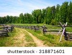 Richmond National Battlefield...