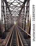 Small photo of Railway in racha-bury thailand