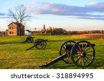 Manassas National Battlefield...