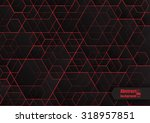 abstract  background with... | Shutterstock .eps vector #318957851