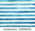 vintage striped background....   Shutterstock . vector #318986351