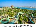 Dubai  Uae   March 1 2014 ...