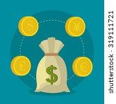 global economy  money and...