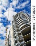 construction site.   Shutterstock . vector #31918339