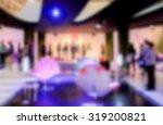 people generic background ... | Shutterstock . vector #319200821