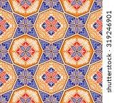 seamless pattern.seamless... | Shutterstock .eps vector #319246901