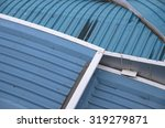 Complex Of Roof Structure....