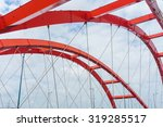 Steel Construction Of Red...