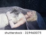 Sleeping Beauty. Beautiful...