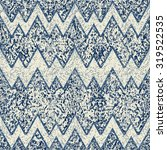 seamless abstract pattern in... | Shutterstock .eps vector #319522535