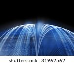 abstract background design.... | Shutterstock . vector #31962562