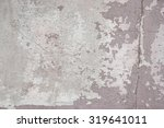 photo of the old textures wall... | Shutterstock . vector #319641011