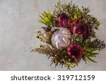 Protea Bouquet. Common Name ...