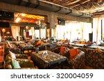 moscow  russia   12 october... | Shutterstock . vector #320004059