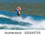 ferreira do zezere  portugal  ... | Shutterstock . vector #320265725
