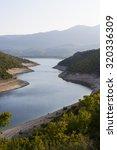 Small photo of Celina river in Croatia