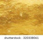 gold | Shutterstock . vector #320338061