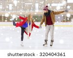 people  friendship  sport and... | Shutterstock . vector #320404361