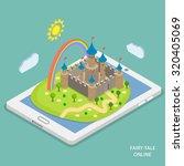 Online Fairy Tale Reading...