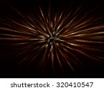 abstract orange background.... | Shutterstock . vector #320410547