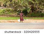 africa  kenya   03 january  the ... | Shutterstock . vector #320420555
