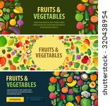 gardening vector logo design...   Shutterstock .eps vector #320438954