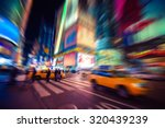 blurry abstract photo of...