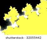 fractal background | Shutterstock . vector #32055442