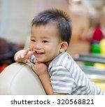 bangkok  thailand   july 19 ... | Shutterstock . vector #320568821