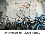 Shop Bicycle For Sale Blur For...