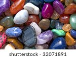 colorful rock pattern | Shutterstock . vector #32071891