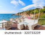 Beach Furniture In Proteas Bay...