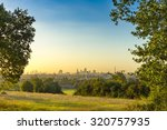 The City Of London Cityscape A...