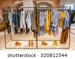 Stock photo clothes 320812544