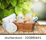 skin care.   Shutterstock . vector #320880641