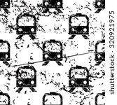 train pattern  grunge  black...