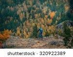 magnitogorsk  russia   ... | Shutterstock . vector #320922389