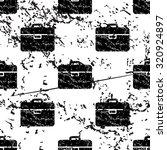 briefcase pattern  grunge ...