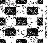letter pattern grunge  black...