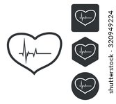 cardiology set