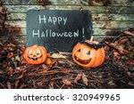 Happy Halloween. Holiday...
