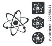 atom set