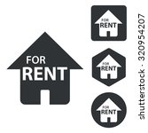 rental house set