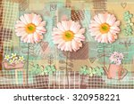 Elegance Country Postcard With...