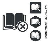 remove book set