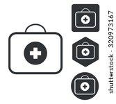first aid kit set