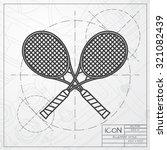 Vector Classic Blueprint Of...