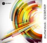 textures | Shutterstock .eps vector #321085409