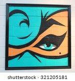 new york  september 24  2015 ... | Shutterstock . vector #321205181