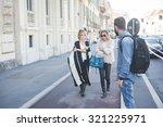 milan  italy   september 24 ... | Shutterstock . vector #321225971